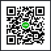 QR CODE OFFICIAL LINE  @U-INTRIND